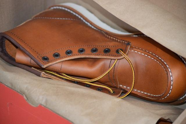 はじめてレッドウィングのブーツを購入したらすべき3つのこと