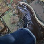 地味だけど、革靴を履く時に心掛けている4つのこと