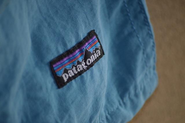 パタゴニア バギーズショーツ33