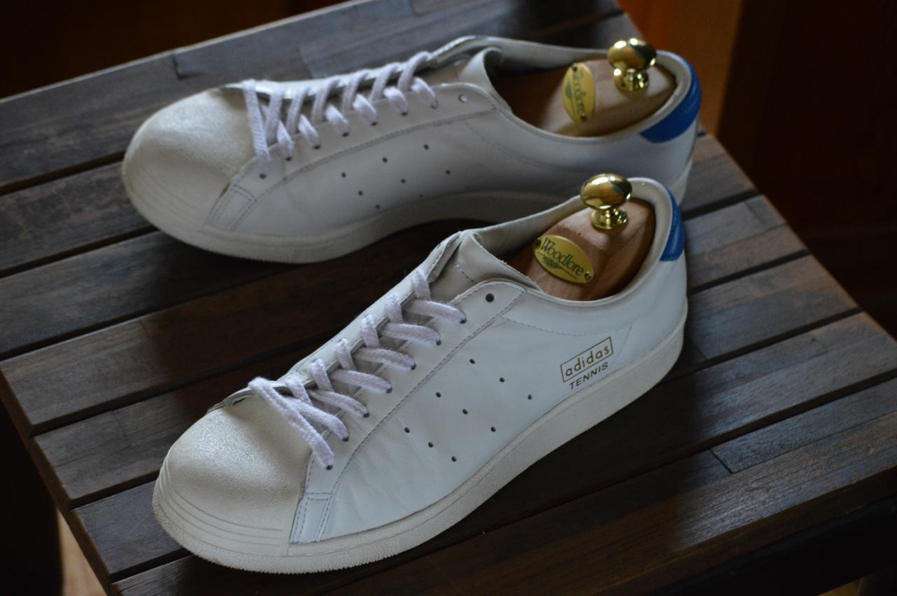 アディダス テニス 231