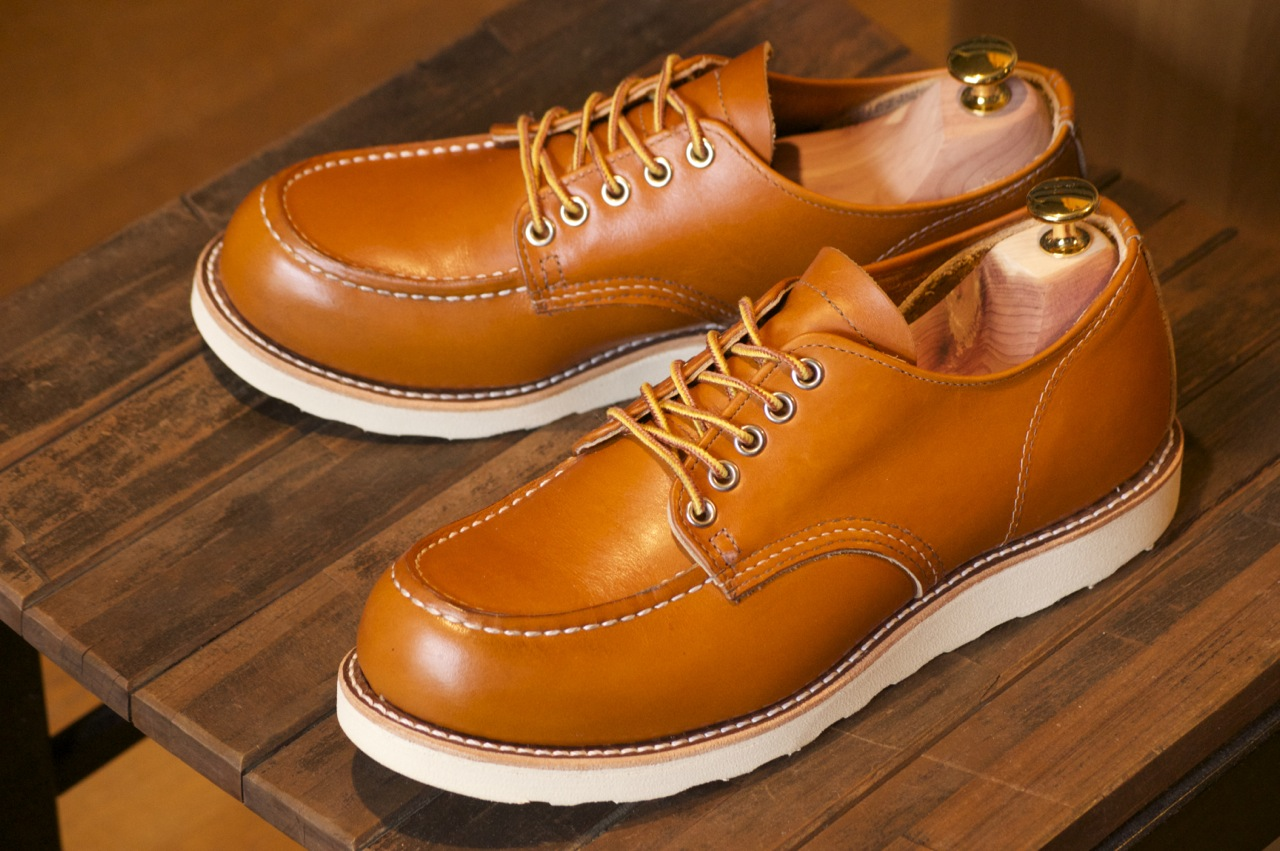 Red Wing 9895
