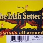 フライングゲット Red Wing 9870
