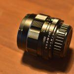 NOKTON 58mm F1.4 SLⅡ N