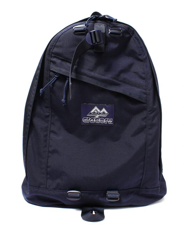 別注 DAY PACK(NAVY)