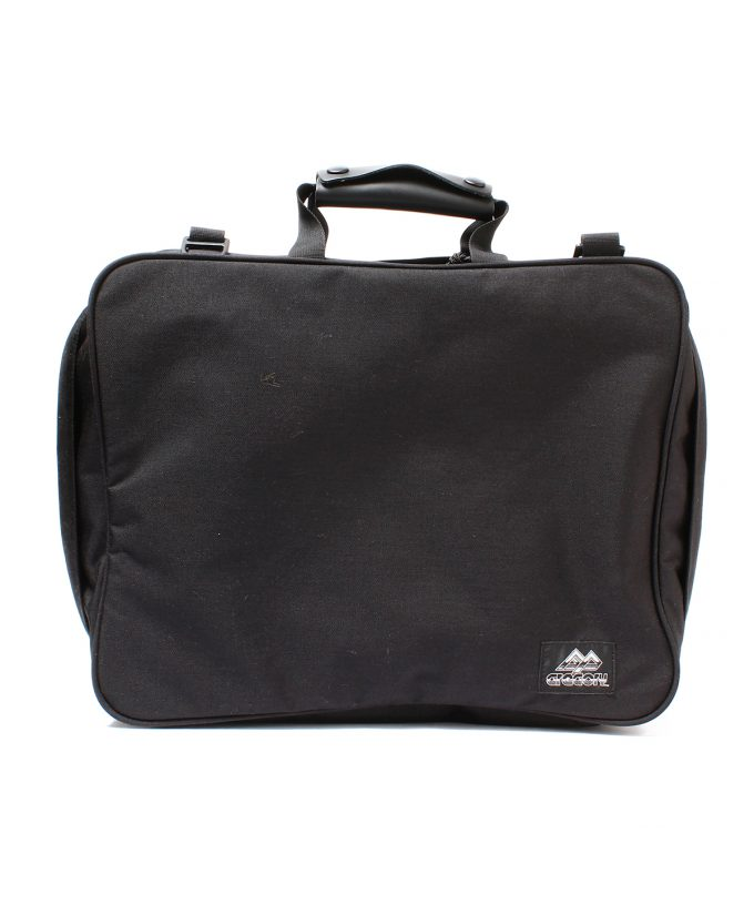 GREGORY×BEAMS PLUS / 別注 MISSION PACK(BLACK)